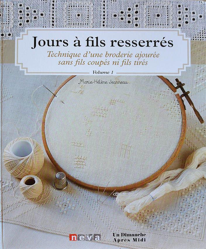 Livre de Marie-Hélène Jeanneau